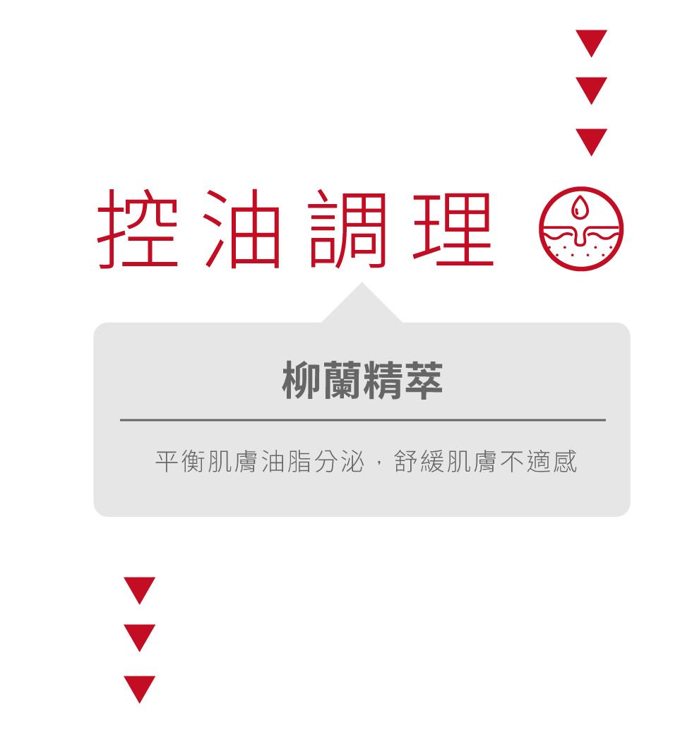 薇佳抗痘調理精華 控油調理 柳蘭精萃 vitabtech